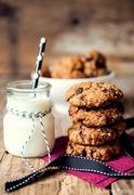 Cookies με αλεύρι ζέας, χωρίς ζάχαρη και online shopping από kotsovolos.gr