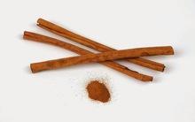 Κανέλα - cinnamon