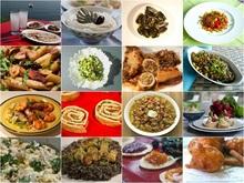 Συνταγές για κούλουμα: Καθαρά Δευτέρα αλά Pandespani