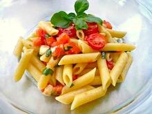 Crudaiola: η πιο αγαπημένη καλοκαιρινήσυνταγή