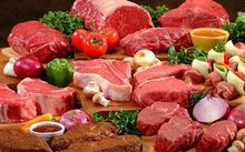 Το ακατέργαστο κόκκινο κρέας κάνει καλό στην καρδιά