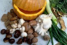 Κολοκύθα: η γαλοπούλα των χορτοφάγων