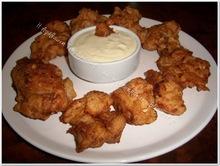 «Κορεάτικο» τηγανητό κοτόπουλο, κοινώς KFC