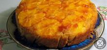 Κέικ με πορτοκάλια πολέντα και αμύγδαλα Μπακλαβάς Μουστοκούλουρα Γρήγορα επιδόρπιο γιαουρτιού φρούτων – Κέρασμα