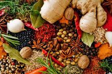 Μπαχαρικά και Βότανα - Χρήση - είδη - ποικιλίες