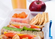 Ποια τρόφιμα επιτρέπεται να πωλούνται στα σχολεία;
