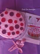 Πουά τούρτα γενεθλίων