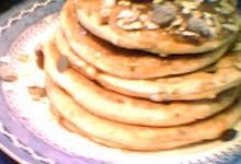 Scotch pancakes