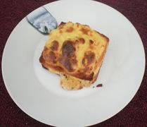 Κροκ-Μεσιέ / Croque-Μonsieur