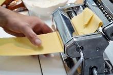 Φρέσκα ζυμαρικά & Μαθήματα Μαγειρικής / Fresh pasta & Cooking Lessons