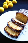 Κέικ λεμονιού / Lemon Cake