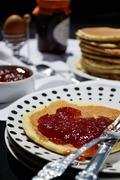 Τηγανίτες / Pancakes