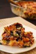 Φαρφάλε στο φούρνο / Farfalle in the oven