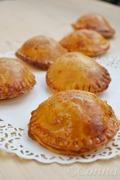 Κοτοπιτάκια / Mini Chicken pies