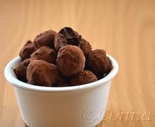 Σοκολατάκια των Μάγια / Mayan chocolates