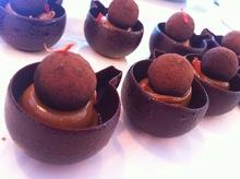 Astir Chocolating, φεστιβάλ σοκολάτας υψηλής αισθητκής