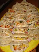 Quesadilla, η μεξικάνικη