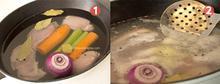Πώς να φτιάξετε μια υπέροχη Κοτόσουπα Αυγολέμονο