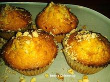 Cupcakes... σαν μελομακάρονα!!!