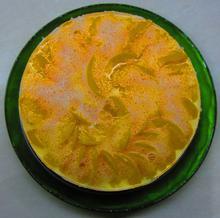Cheesecake Ροδάκινο - Οι συνταγές της Άννας