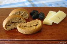 Παξιμάδια ολικής άλεσης – με σιτάρι και σίκαλη