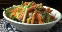 Λαχανικά Stir-Fry! - Lovecooking.gr