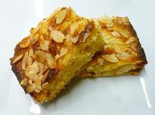 Μηλόπιτα κέικ σε 5′