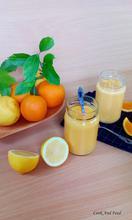 Κρέμα Λεμόνι ή Πορτοκάλι/Lemon Or Orange Curd