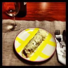 Κρέπες Φουρνιστές - Οι συνταγές της Άννας