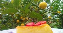 Λεμονόπιτα με σιμιγδάλι!