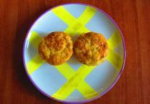 Ατομικά Ομελετάκια - Οι συνταγές της Άννας