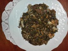 Μαγειρίτσα παραδοσιακή από γενιά σε γενιά (τρώγεται με πηρούνι) !!!