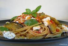 Pasta alla Norma – μια Σισιλιάνα μακαρονάδα