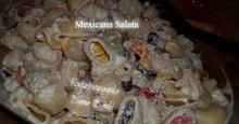 Μεξικάνικη Σαλάτα της ΒΑΡΒΙ