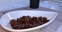 Τσάτνευ μανιταριών