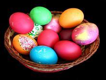 Καλό Πάσχα και Καλή Ανάσταση σε όλους !!!