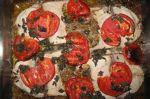 Τόνος φέτα πλακί, του Νίκου Μορόπουλου