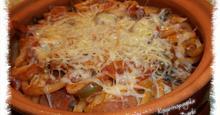 Μακαρονάδα φούρνου