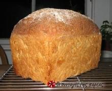Ζυμωτό ψωμί 2