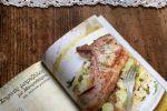 Χοιρινές μπριζόλες με Μαυροδάφνη και χιώτικη μαστίχα, της Κικής Τριανταφύλλη
