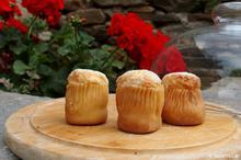 Γλυκές τυρόπιτες Τήνου – τσιμπητές ή σκεπαστές