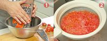 Γαρίδες σπαγγέτι, αρωματισμένες με ούζο