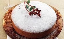 Χριστουγεννιάτικες γλυκές συνταγές από διάφορα μέρη της Ελλάδας