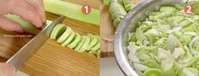 Λαχταριστά τυρένια πράσα στο φούρνο με μπεσαμέλ (πράσα ογκρατέν)