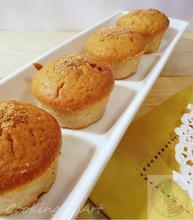 Gingerbread muffins 10:29:00 π.μ.