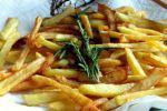 Το μεγάλο κόλπο της τηγανητής πατάτας, του Δημήτρη Μπούτου