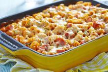 Βίδες φούρνου με σάλτσα - Συνταγές Μαγειρικής - Chefoulis