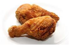 Φτερούγες κοτόπουλο πανέ στο φούρνο