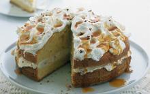 Frosting, κρέμες, σάλτσες και γλάσο για τα κέικ της γιορτής - iCookGreek