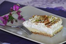Εκμέκ με καταϊφι - Συνταγές Μαγειρικής - Chefoulis